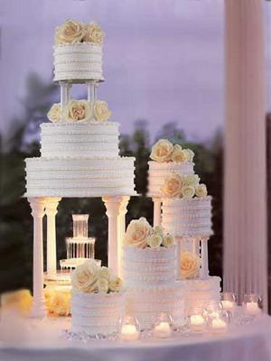 ...красивый торт как символ своей любви, как...